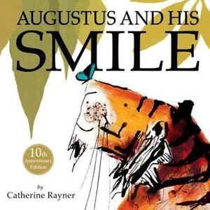 Augustus-and-His-Smile-Hardback-or-Cased-Book