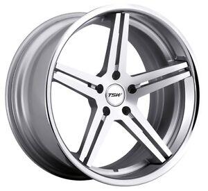 18x8-5-TSW-Mirabeau-5x120-Rims-15-Silver-Rims-Fits-Bmw-E24-E34-E39