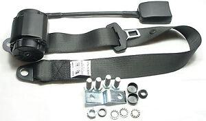 Automatico-3-Punkt-Cintura-di-Sicurezza-BMW-2-5-Cs-3-0-Csl-E9