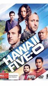 HAWAII-FIVE-O-5-0-SEASON-9-NEW-DVD