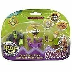 Scooby-Doo-Trap-Time-Shaggy-amp-Frankenstein-Pack-B