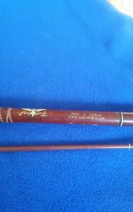 Vintage-Fenwick-9-ft-two-piece-surf-fishing-rod