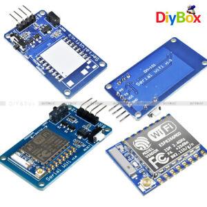 ESP8266-DI-SERIE-WIFI-Ricetrasmittente-Modulo-Bordo-Per-Arduino-ESP-07-V1-0-sta-AP