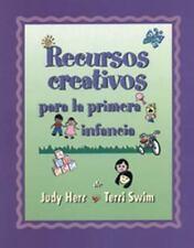 Recursos creativos para la primera infancia (Spanish Ve