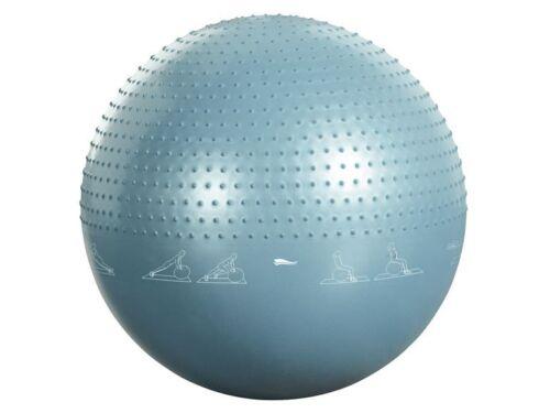 Soft Gymnastikball Ø65 cm Anthracite grau