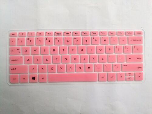 Keyboard Skin Cover HP ENVY 13-D023TU 13-D024TU 13-D025TU 13-D046TU 13-D051T 265