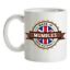 Made-in-Mumbles-Mug-Te-Caffe-Citta-Citta-Luogo-Casa miniatura 1