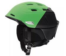 Smith Camber E00659ZD35559 Ski Helmet matte Orange for sale