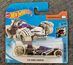 Mattel-Hot-Wheels-TUR-Bone-cargado-Nuevo-Sellado