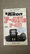 NICON F-401s and F-401  michael huber  PB