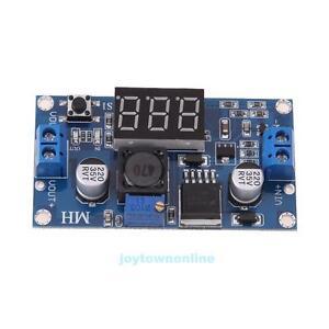 LED-DC-DC-Digital-Boost-Step-up-Voltage-Converter-LM2577-3-34V-3A-to-4-35V-2-5A