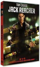 """DVD """"JACK REACHER"""" Tom Cruise   NEUF SOUS BLISTER"""