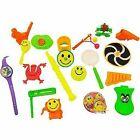 100 Assorted Party Bag Filler Toys Henbrandt