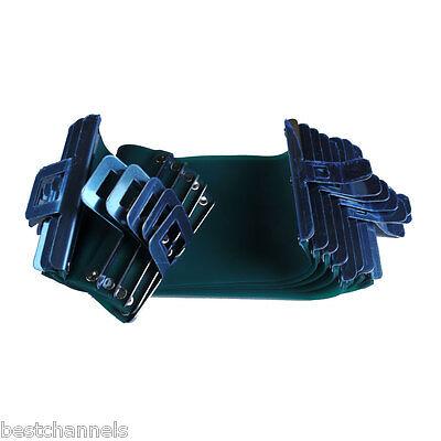 10pcs 15oz Rubber Clamps Mugs Fixture For 3D Sublimation Transfer Heat Machine
