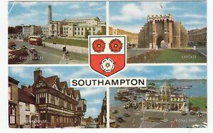 Postcard-SOUTHAMPTON-Ref-C3