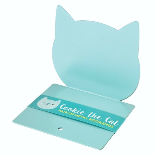 Rex London COOKIE THE CAT BOOKENDS SET OF 2