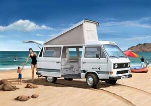 Revell-Volkswagen-T3-Camper-1-25-Revell-07344