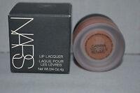 Nars Lip Lacquer 1905 Cabiria 0.14oz Boxed