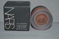 Nars Lip Lacquer 1905 Cabiria 0.14oz Boxed