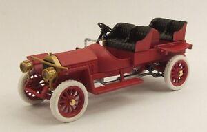 Rio 4386 - Thomas Flyer Stradale Rouge 1908 1/43