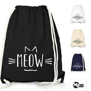 Turnbeutel-Katze-Meow-Miau-Cat-Tier-Moonworks