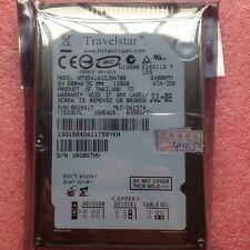 Hitachi 120GB 120 GB IDE PATA HDD 2,5 Zoll HTA541612J9AT00 Notebook Festplatte