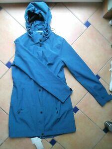 * Neu * Schicker C&a Raintex Regenmantel Für Damen * Regenjacke Gr. 38 * Np: 69€ Spezieller Kauf