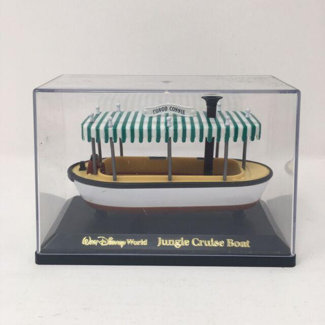 35 Anniversary Collection Tokyo Disneyland Jungle Cruise Die Cast Attraction Vehicle