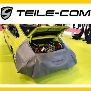 ORIG-Porsche-Classic-911-F-G-964-993-Schutzhuelle-hinten-Protective-cover-rear