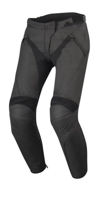 LEATHER PANT 100/% COWHIDE LEATHER BLACK COLOUR  FOR WOMEN SIZES 10 TO 20