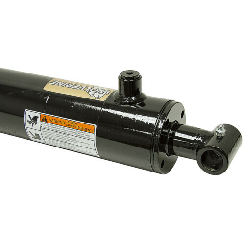 3x30x1.5 DA Hydraulic Cylinder Wolverine WWXT3030-S 9-8773-30