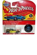1993 Hot Wheels Beatnik Bandit Vintage Collection Lm