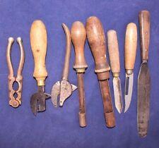 Joblot kitchen tools Opener peeler corer etc Vtg Chic old shabby kitchen B24
