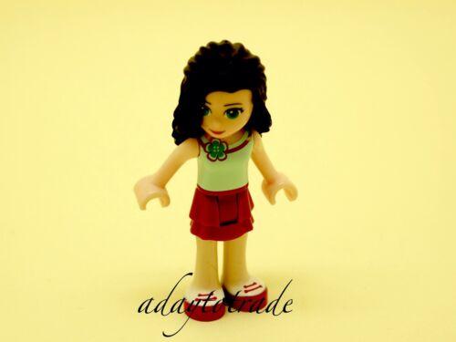 Emma 41013 41130 FRND052 R265 LEGO Friends Mini Figure