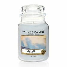 Yankee Candle  Sea Air New Spring 2017 Scented Large Jar