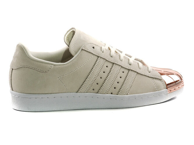 Adidas Superstar 80S Metal Toe - W S75057