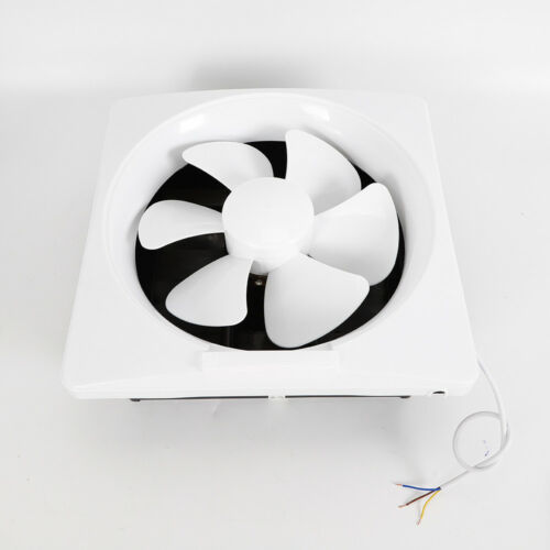 Low Noise Ventilation Extractor Exhaust Fans 12 inches UK