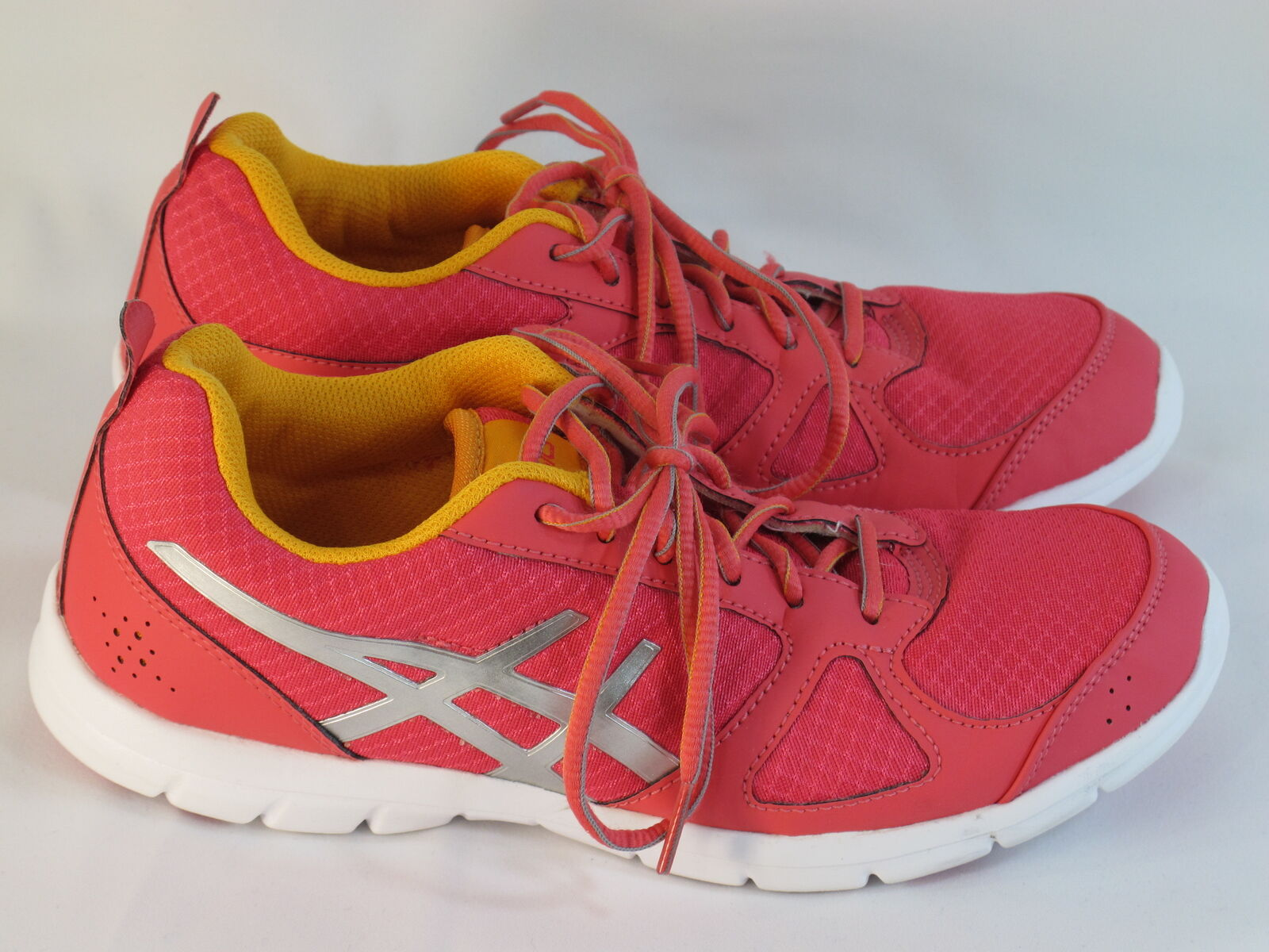 ASICS Gel Muse Fit Cross Training Shoes Women's 6.5 US Excellent Plus Condition The most popular shoes for men and women