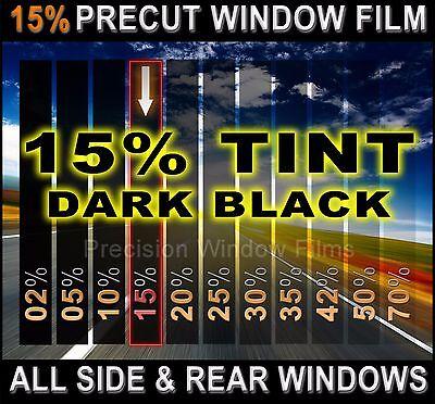 Light 50/% VLT AUTO FILM SCION TC 05-2010 PreCut Window Tint