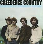 Creedence Clearwater Revival-creedence Country CD Extra Tracks