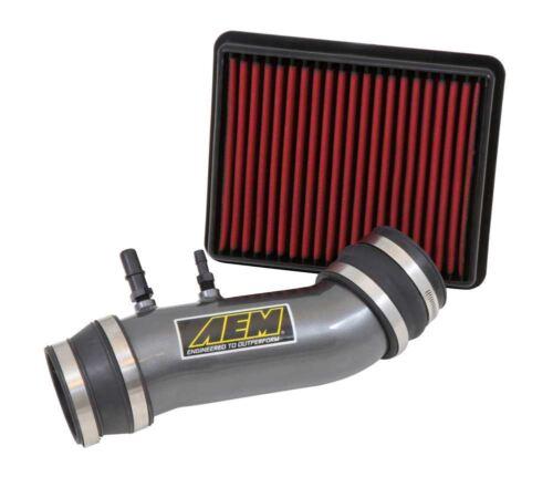 AEM-22-686C AEM système d/'admission d/'air froid pour FORD Mustang V6-3.7L F//I HCA 2011-14
