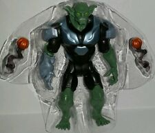 "Marvel Universe GREEN GOBLIN 3.75"" Figure Super Strength Ultimate Spiderman"