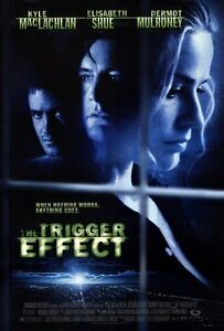 The-Trigger-Effect-1996-Original-Movie-Poster-27x40-Double-Sided