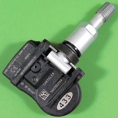 TIRE PRESSURE SENSOR TPMS FOR DODGE JOURNEY AVENGER 433 MHz 4 56029527AA