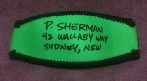 p.sherman wallaby 42 sydney australia