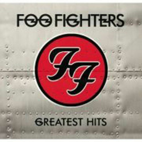 FOO FIGHTERS - GREATEST HITS - CD NEW & SEALED