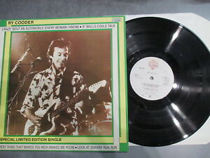 RY-COODER-CRAZY-039-BOUT-AN-AUTOMOBILE-12-034-UK