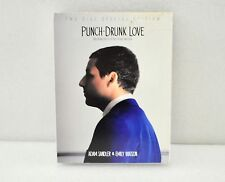 Adam Sandler Punch-Drunk Love DVD Movie Original Release