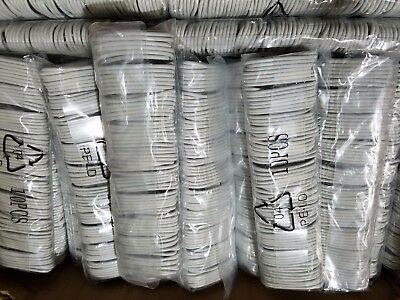 50x OEM Lightning Charging Cables for iPhone 7,6,5 Wholesale