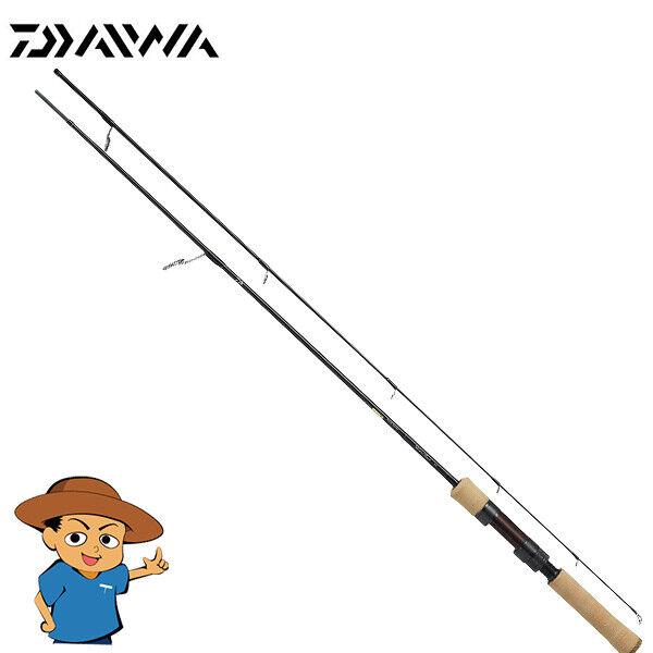 Daiwa Silber CREEK STREAM TWITCHER 63L Light trout fishing spinning rod